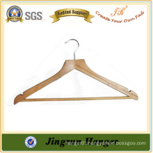 Fashionable Luxury Wood Hanger for Clothes
