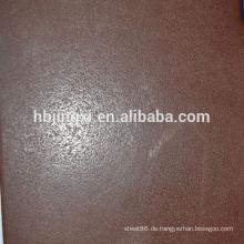 Mattes Oberflächen-PE-Blech (PE-Blech mit geringer Dichte)