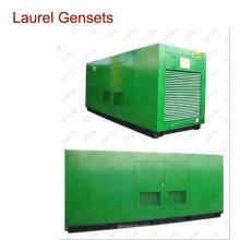 400kw / 500kVA Diesel Generator Angetrieben durch Cummins Maschine