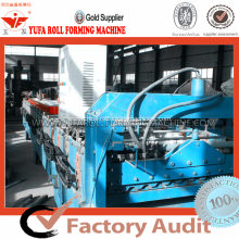Russia type roof panel roll forming machine