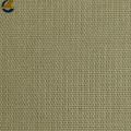 Écran solaire en tissu de coton pour la couverture de céréales