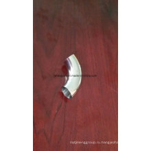Сантехника из нержавеющей стали BS SMS DIN 304 316L Elbow