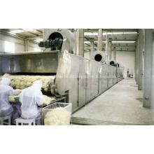 Многоступенчатые сетки оборудование Сушильщика пояса