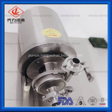 SS304 SS316L Stainless Steel Sanitary Centrifugal Pump