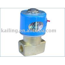 QX22 Прямые соленоидные клапаны