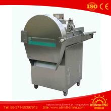 Cortador vegetal industrial da máquina de corte da cenoura do pepino da qualidade superior Chd-20