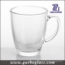 12oz Cheap Clear Glass Beer Mug (GB094213)