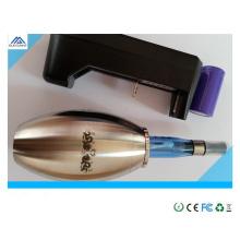 2014 New Product Stainless Steel E1000 Mechanical Mod Wit H Unique Egg Shape