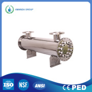 UV Water Treatment Purifier System