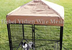 dog cage005_