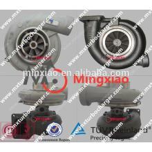 Turbocompressor HX80 KTA38 N ° de peça; 3594096