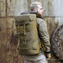 Wholesale Custom Multi Functional Polyester Tactical Backpack Military Style Backpack Bag