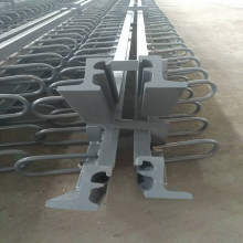 Profile Steel E for Expansion Joint