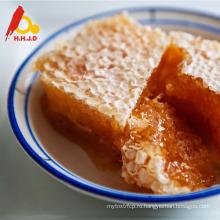 Высочайшее качество свежий дикий мед в сотах