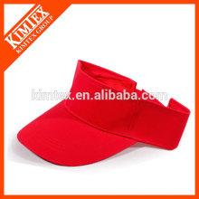 Casquillo de visera headwear al aire libre de la manera, sombrero de la fábrica