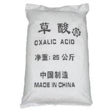 Ácido oxálico, ácido oxálico 99.6%, refina el ácido oxálico, 99.6%