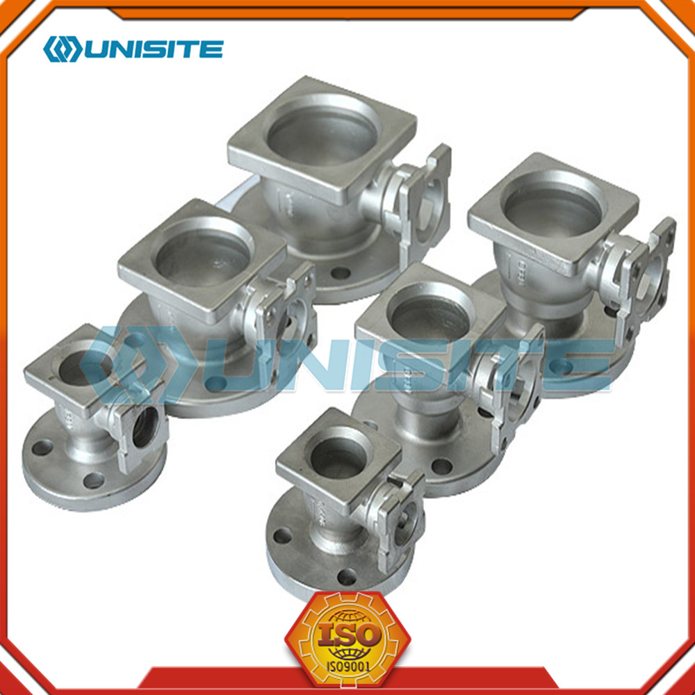 Sand Precision Casting Stainless Steel Parts