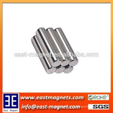 cylinder block shape neodymium magnets