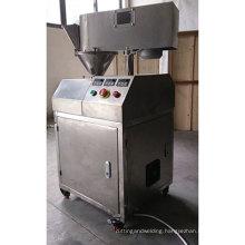 Dry powder briquette production line