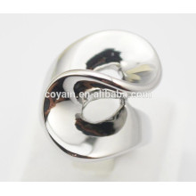 Special design punk fashion silver rings for women