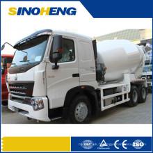 Camion de mélangeur de ciment de Sinotruk HOWO Zz5257gjbn3647c