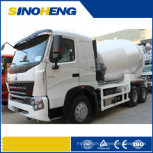 Sinotruk Rhd Mixer Truck with High Quality