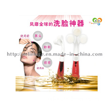 Handheld Facial Deep Cleanser Pobling Lady up