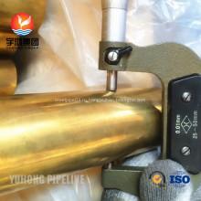 Медный сплав трубы и трубки C70600 (CuNi 90/10)