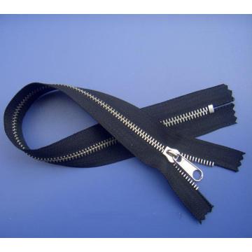 Metal Zipper 7034