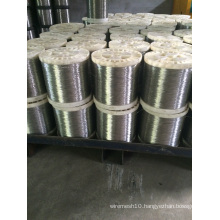 AISI 316 Stainless Steel Wire