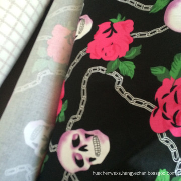 120days LC inner lining fabric for leather bags