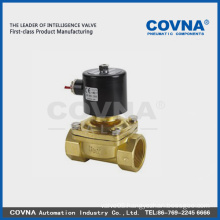 watertight underwater coil fountain magnetic valve
