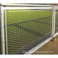 wholesale stainless steel cable mesh