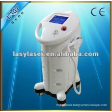 Leading OPT System E-light Beauty Shop Machine for hair removal and skin tightening