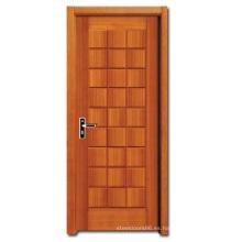 Puerta de madera (HDA007)