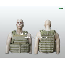 Kevlar twaron tecidos armadura militar