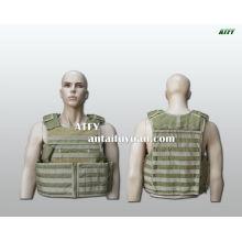 Кевлар Тварон ткани военный бронежилет