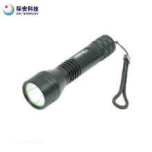 18650 Rechargeable alumínio CREE Q5 5W CREE LED Tocha