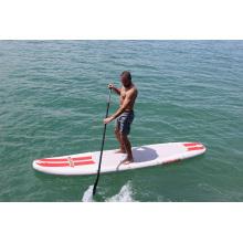 Надувной весло доски серфинга борту