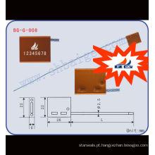 Selo de segurança de contêiner BG-G-008