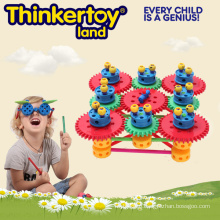 2015 Newest Educational Kindergarten Easy Toys for Girl
