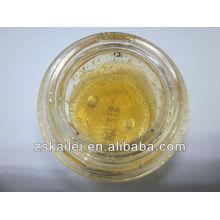 Crème pour le visage antirides or 24 carats