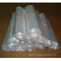 Super Transparent Polyolefin Heat Shrink Flat Bags for Foods and Articles Wrapping with FDA Approved (XFF15)