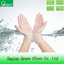Vinyl Exam Glove Powder Free