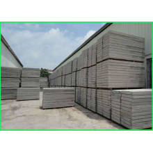 Hot Prefabricated Warehouse Used EPS Sandwich Panel Board