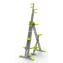 Máquina de ejercicios vertical escalador