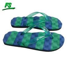 new casual men's braid strap eva slipper