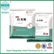 Bailongsan для профилактики кишечных заболеваний кишечной палочки