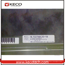 10.4 inch NL10276BC20-18D a-Si TFT-LCD Panel For NEC