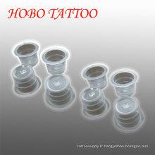 Vente chaude Accessoires Pas Cher Tatouage Encre Coupe Hb1004-1 / 2/3